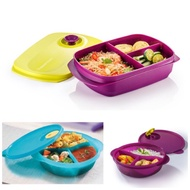 TUPPERWARE Microwaveable Lunch Box