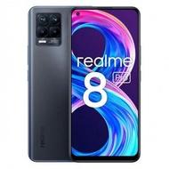 Realme 8 Pro 8GB/128GB 6.4(Snapdragon 720g Processor) Original Realme
