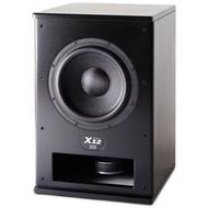 【台南鴻運】M&K MK SOUND X12 THX Select2 重低音喇叭 公司貨 12個月保固 免運