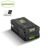 Greenworks 82Vแบตเตอรี่สำหรับGreenworks 82Vเครื่องมือฟรี