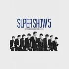 SUPER JUNIOR / SUPER SHOW 5 DVD