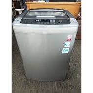 【土城二手市集】含安裝~ 2015 玻璃視窗 15公斤 LG樂金 單槽洗衣機 15kg 中古洗衣機 變頻