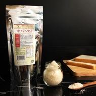 🇯🇵新潟 越後低蛋白米麵包粉