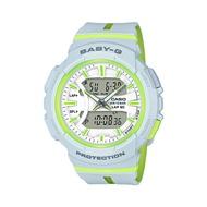 Baby-G CASIO 卡西歐 BGA-240L-7A(BGA-240L-7ADR) 雙顯 防水 女錶