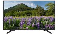 Sony KD-43X8000G/ KD-49X8000G/ KD-55X8000G Ultra HD 4K Smart TV | Local Warranty | Free Delivery!