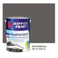 Nippon Paint Weatherbond NP N 1926 D 5L