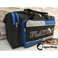กระเป๋าเดินทาง กระเป๋าใส่เสื้อผ้า กระเป๋ากีฬา  กระเป๋าฟิตเนส กระเป๋าเดินทางแบบถือ กระเป๋าเดินทางแบบสะพาย รุ่น LG-1507