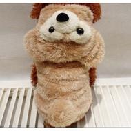 達菲熊狗衣服