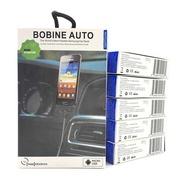 BOBINE AUTO 充電傳輸線 金屬支架 充電線支架二合一 世界上最靈活的 Android 車架