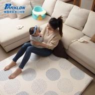 【PARKLON】韓國帕龍PURE BUBBLE 泡泡墊系列 雙面厚4CM地墊(三款)