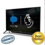 SUPER PROMO TELEVISI LED POLYTRON PLD43AS1558 SMART TV 43 INCH