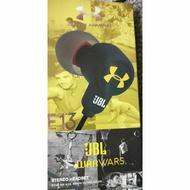 JBL E13線控耳機