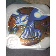 Pokemon tretta  特別彈02 蓋歐卡