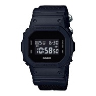 Casio G-Shock DW-5600BBN-1DR Digital Quartz Black Resin Mens Watch