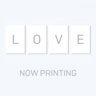 BTS BANGTAN BOYS LOVE YOURSELF 承 Her L Ver. CD + PHOTOCARD + POSTER IN TUBE CASE