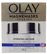 2 Pack Olay 50G Magnemasks Hydrating Jar Mask