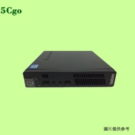 5Cgo【含稅】聯想主機桌上電腦M72准系統M73迷你主機I3/I5巴掌大電腦台式辦公電腦整機558467914220
