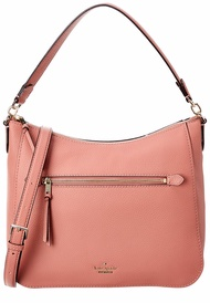 Kate Spade New York  Jackson Street Quincy Leather Shoulder Bag
