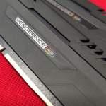 corsair ddr4 4x8 32gb 3000mhz vengeance RGB