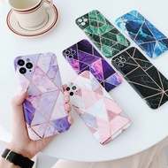 Phone case iPhone12 Marbling Cover For IPHONE 12 IPHONE 12 mini IPHONE 12pro IPHONE 12 pro max Soft casing