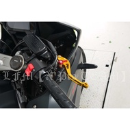 【LFM】DMV 競賽型短拉桿 競速 MSX GSX-R150 GSX-S150 Z125 小阿魯 Z125 R15V3