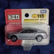 全新未拆 多美 115 tomica Bentley continental