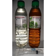 Yamasaki Lettuce Hydroponics NutSol (with Free Plant Booster)