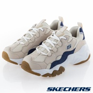 SKECHERS D LITES 3.0 女鞋 休閒 老爹 耐磨 修飾 吸震 奶茶【運動世界】88888210TAN