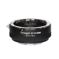 Fringer EF-FX Pro II 二代專業版自動對焦轉接環用於佳能EF/EF-S鏡頭轉富士X相機