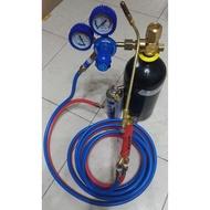 攜帶式/手提式/輕便型/丙烷 丁烷氧氣焊接工具/空調冰箱/製冷維修工具/銅管焊接/金屬焊接/類似乙炔氧氣焊接