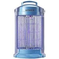 ✈皇宮電器✿ 安寶 15W手提式捕蚊燈 AB-9849A 利用捕蟲燈管來引誘昆蟲進入