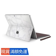 SkinAT Surface Pro 7 sticker Microsoft Surface Go 2 protective cover Pro6 creative film surface Pro 5 flat sticker micro