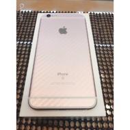 玫瑰金(粉)I phone 6s plus I6s plus IPhone6s plus 64g