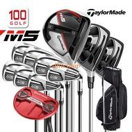 Taylormade高爾夫球桿男 全新M5系列高爾夫套桿男士球桿全套