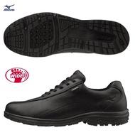 【MIZUNO 美津濃】LD40 V α GORE-TEX 超寬楦男款健走鞋 B1GC191609(健走鞋)