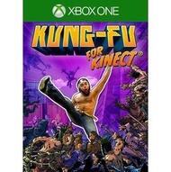 【初代電玩數位】XBOX ONE 英文 KINECT 體感遊戲 功夫 KUNG FU 數位帳號版