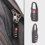 1Pcs Swiss Cross Symbol Combination รหัส Mini กุญแจสำหรับกระเป๋าเดินทางกระเป๋าสะพายกระเป๋าเป้สะพายหลังกระเป๋าเดิน...