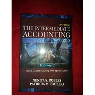 Intermediate Accounting Vol 3 by Robles