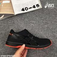 asics arthur ' s tartherzeal 6 รองเท้าวิ่งระบายอากาศ