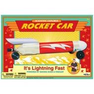 【美國Scientific Explorer】發現科學-火箭車動力實驗組