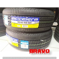 Car Tires Ring 15 Tubles Accelera Eco Plush 195 60 R15 Tubeless Not Dunlop Price Again Discount