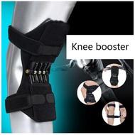 Support Knee Pads 膝蓋助力器 支撐膝蓋輔助器 髕骨助力器 護膝關節 膝蓋保護助力器 老人寒腿護膝帶