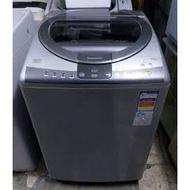 【中古】Panasonic 國際NA-V168TB 15公斤 變頻洗衣機