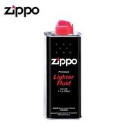 【ZIPPO】煤油 打火機專用油 防風打火機 懷爐油 125ml 原廠耗材 台灣經銷商 正品公司貨