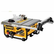 免運 美國原裝進口 全新 現貨 DEWALT DW745 桌鋸 台鋸 桌鋸 桌上型圓鋸