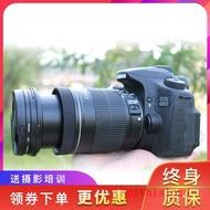 Canon佳能EOS 70D 60D 80D二手單反相機 中端攝影高清數碼照相機