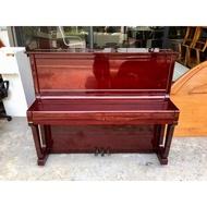 香榭二手家具*SCHUBERT 鋼琴-型號:U10 -鍵盤樂器-中古鋼琴-2手貨-台中家具回收-電器回收-辦公家具買賣