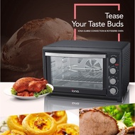 Iona GL4802 Convection Rotisserie and Oven