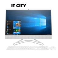 "HP 24-f0151d/i5-9400T/8GB/1TB/UMA/W10/23.8"" คอมพิวเตอร์ตั้งโต๊ะ จัดส่งฟรี"