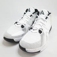 NIKE ZOOM FREAK 1 EP 男款籃球鞋 BQ5423101 白黑 大尺碼【iSport愛運動】